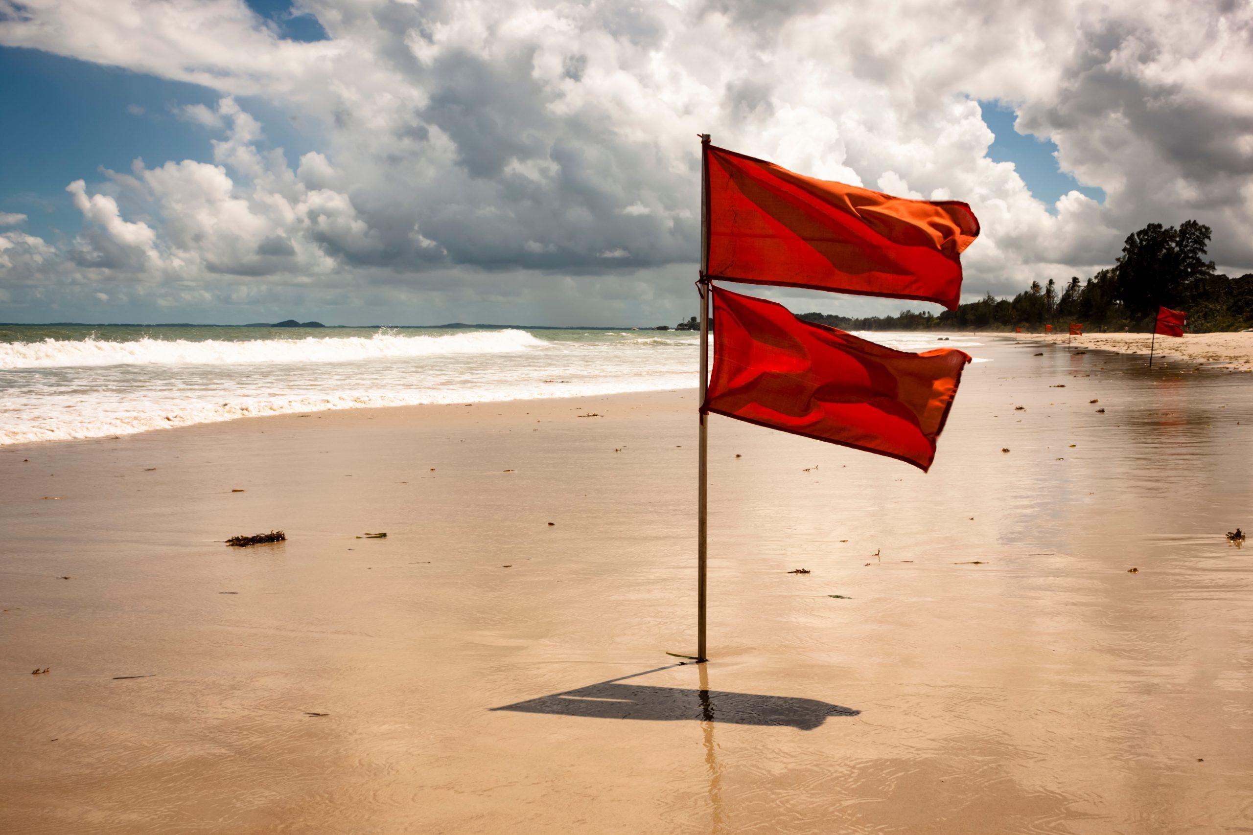 あなただけの旗を立てる