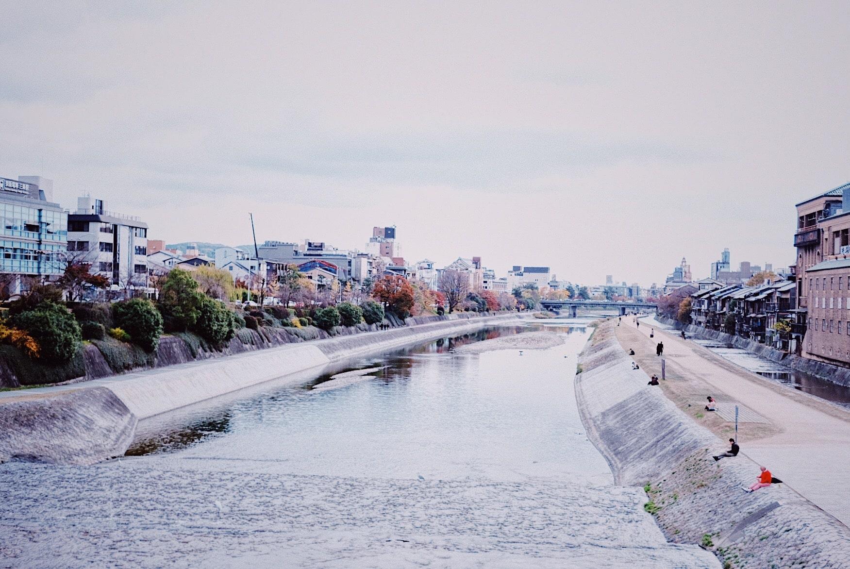 合宿で勉強会 &大人の修学旅行!鴨川